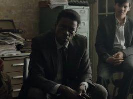 Trailer do filme Marighella