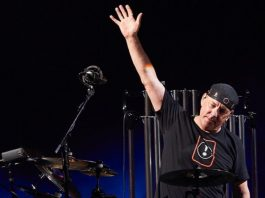Neil Peart, do Rush