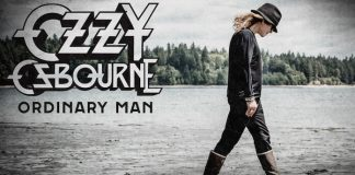 "Ozzy Osbourne - ""Ordinary Man"""