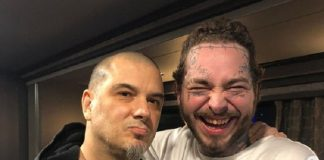 Post Malone e Phil Anselmo