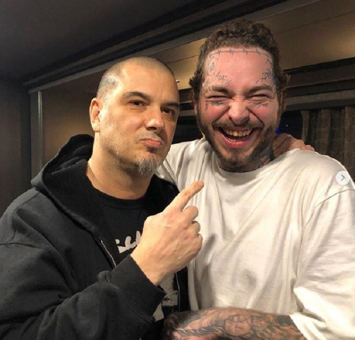 Post Malone e Phil Anselmo