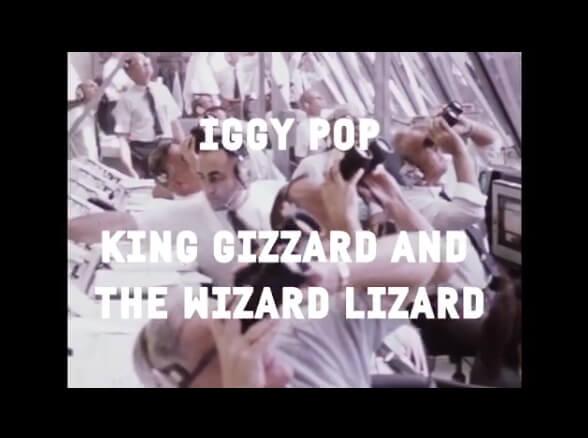 Primavera Sound erra nome do King Gizzard