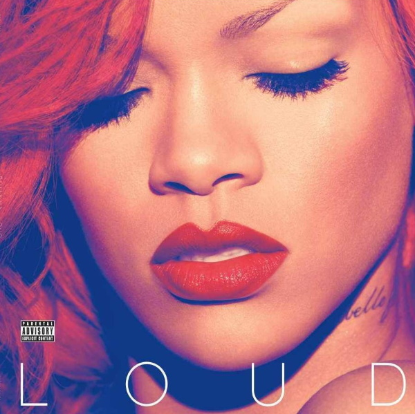Rihanna - Loud