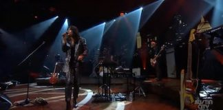 Sharon Van Etten no Austin City Limits