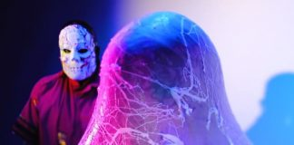 Slipknot lança o filme Pollution