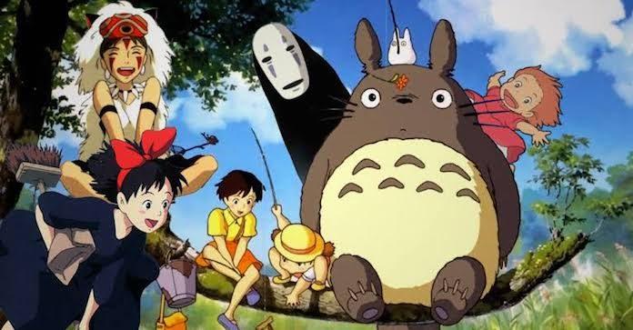 Estúdio Ghibli