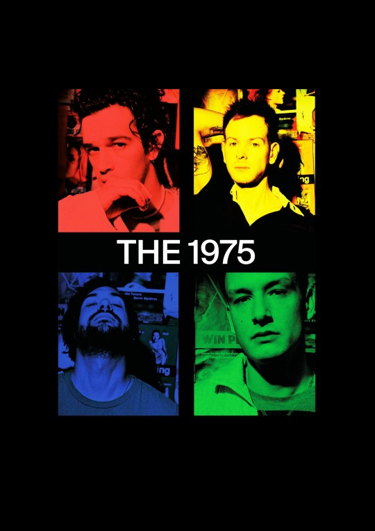 """The 1975 - single """"Me and You Together Song"""""""
