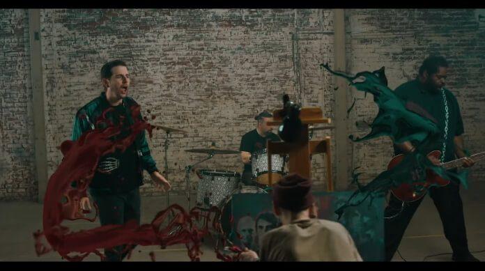 Resultado de imagem para Confira trabalho solo de John Dolmayan, do System Of A Down