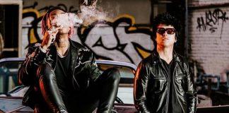 Yaweh e Billie Joe Armstrong, do Green Day