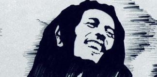 Bob Marley 75 anos