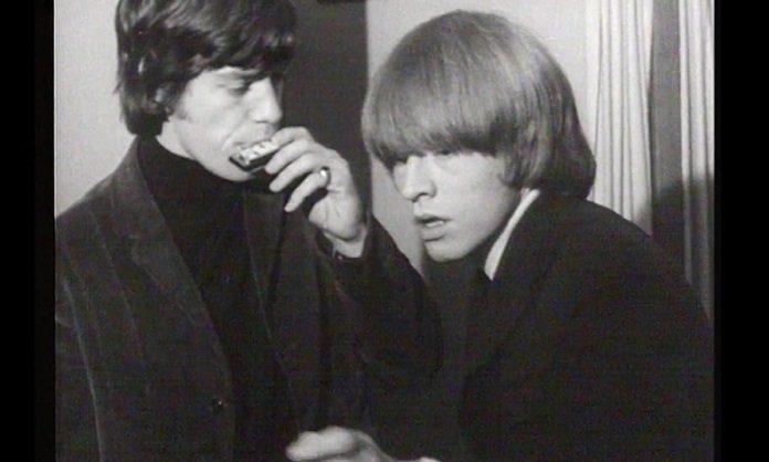 Brian Jones Rolling Stones Documentário