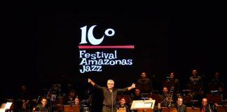 Festival Amazonas Jazz