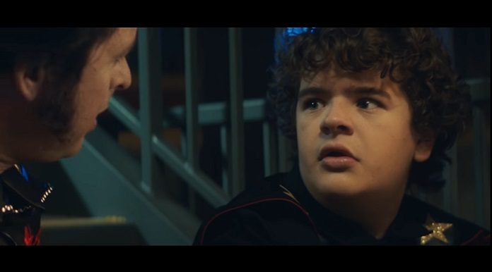 Green Day Gaten Matarazzo