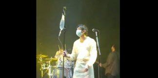 Matty Healy The 1975 Nirvana