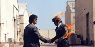 Pink Floyd Wish You Were Here (Canal Júlio Victor)