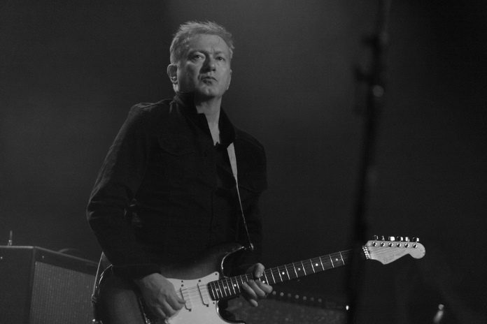 Andy Gill, do Gang Of Four