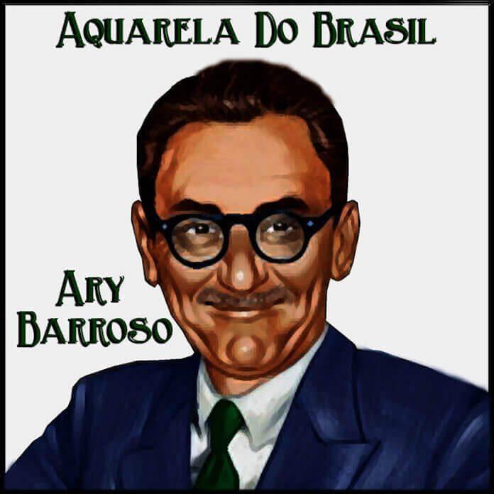 Ary Barroso -