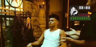 Barbearia GTA