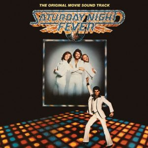 Bee Gees - Saturday Night Fever