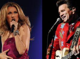 Celine Dion e Chris Isaak