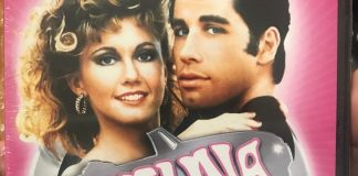 Grease - Vaselina