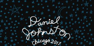 Wilco lança álbum final do histórico show de Daniel Johnston com participação de Jeff Tweedy