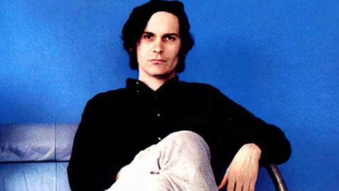 David Roback, do Mazzy Star
