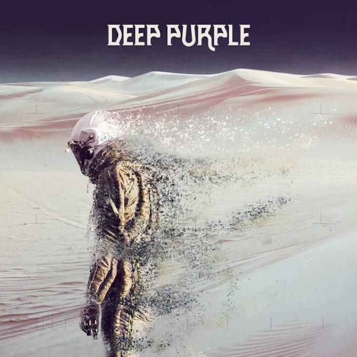 """Deep Purple anuncia novo álbum """"Whoosh!"""", que chega em Junho"""
