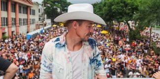 Diplo no Carnaval de São Paulo