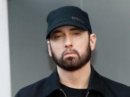 Eminem em 2019