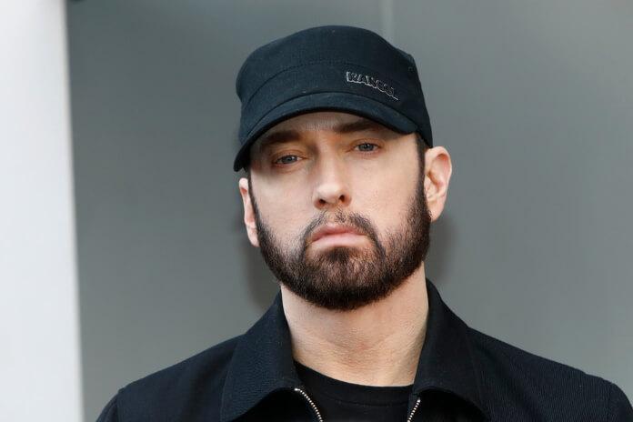 Eminem não foi ao Oscar em 2003 porque achou que não tinha chances ...
