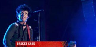 Green Day em show na Espanha