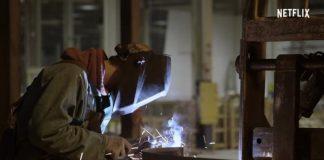 Trailer de Indústria Americana