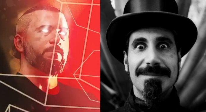 John Dolmayan e Serj Tankian