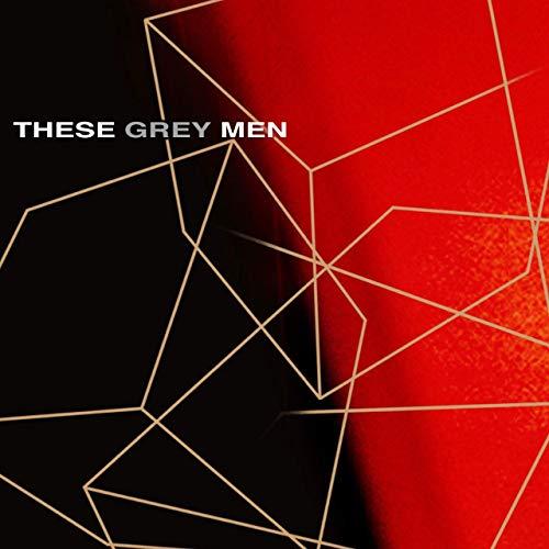 John Dolmayan - These Grey Men