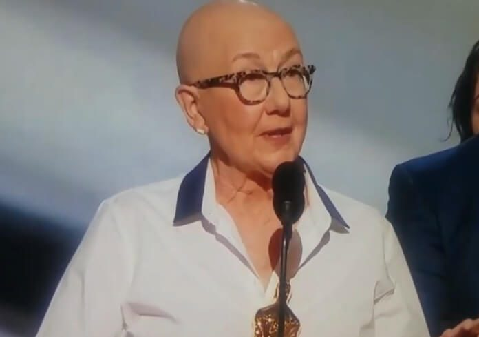 Julia Reichert no Oscar 2020