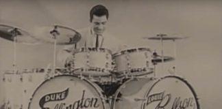Louie Bellson, Heavy Metal