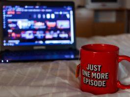 Netflix - Só Mais Um Episódio