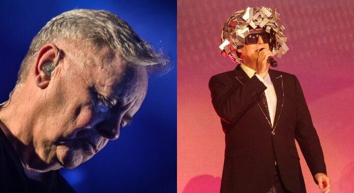New Order e Pet Shop Boys