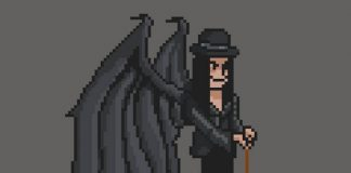 "Ozzy Osbourne lança o game ""Legend of Ozzy"""