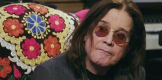 Ozzy Osbourne em entrevista para Zane Lowe