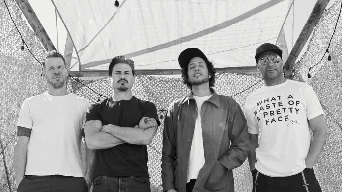 Rage Against The Machine em 2020
