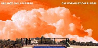 """Red Hot Chili Peppers - """"Californication B-Sides"""""""