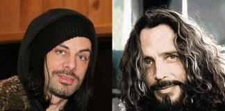 Richie Kotzen e Chris Cornell