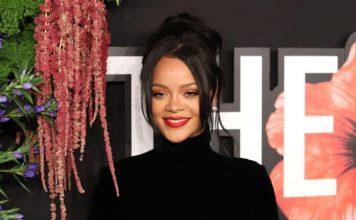 Rihanna em 2019