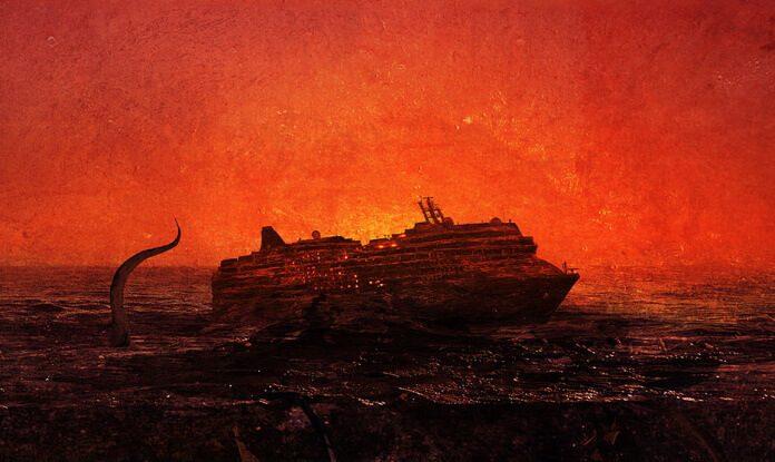 Knotfest At Sea, o cruzeiro do Slipknot