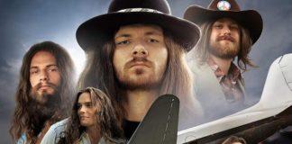 Street Survivors, o filme do Lynyrd Skynyrd