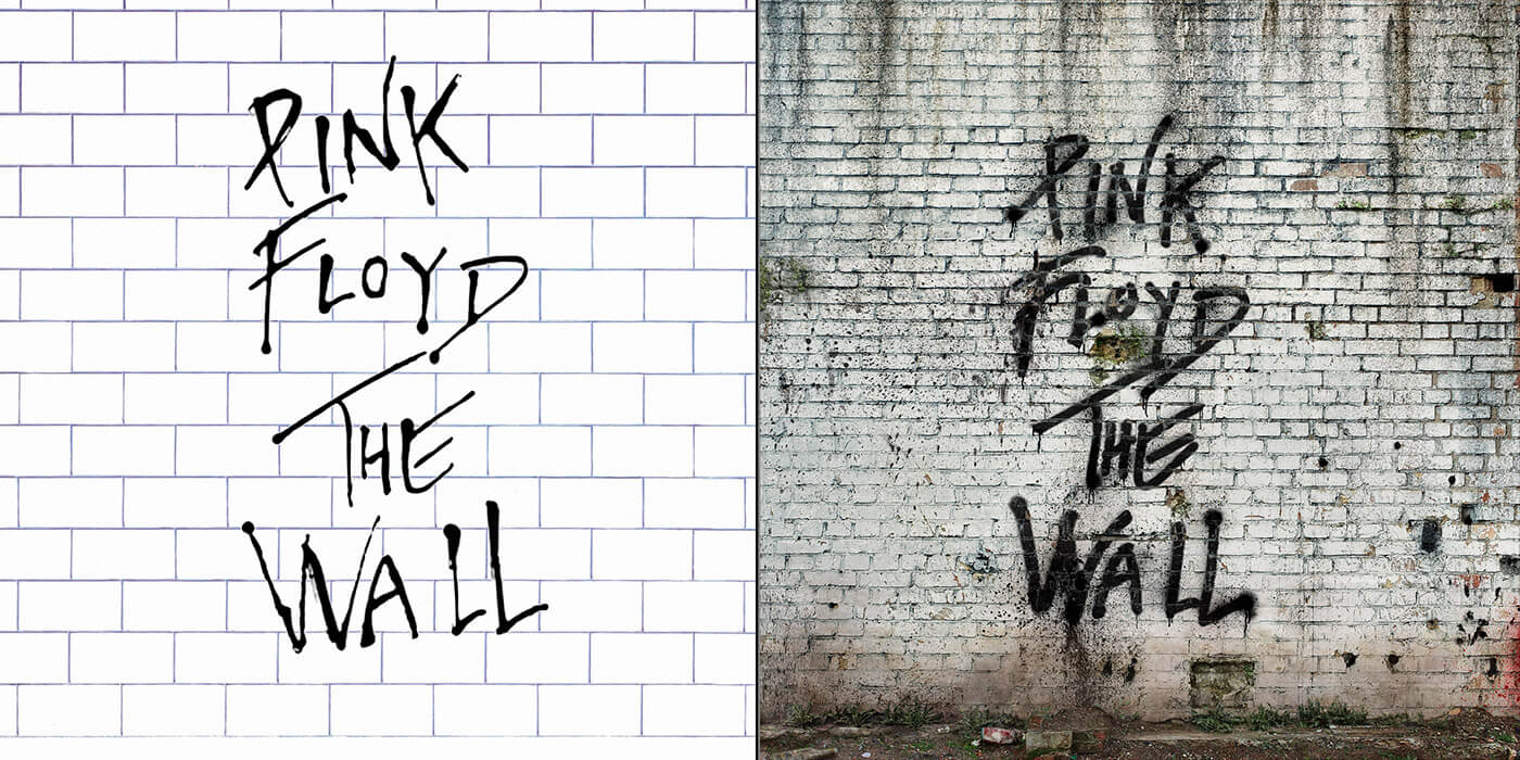 Pink Floyd - The Wall (Rock ReCover)
