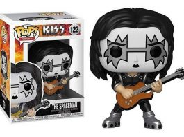 Funko Pop Ace Frehley KISS