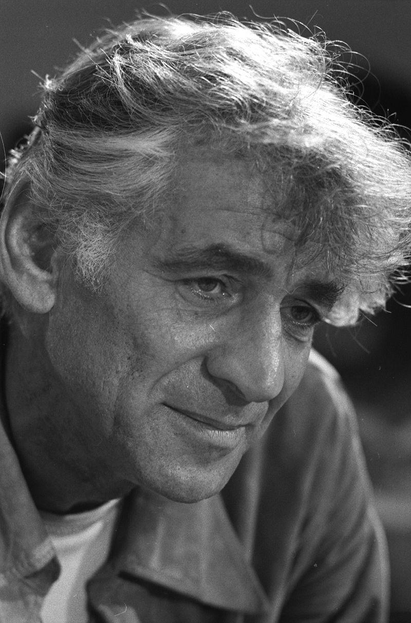 Leonard Bernsteins